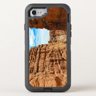 Parc national de canyon de Wall Street Bryce en Coque OtterBox Defender iPhone 8/7