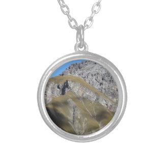 Parc national suisse collier