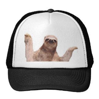 paresse casquettes de camionneur