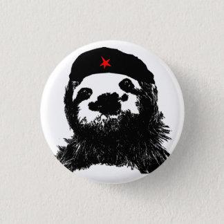Paresse de Che Guevara Badge Rond 2,50 Cm