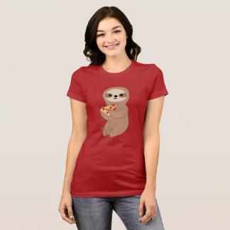 Paresse de pizza t-shirt