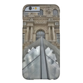 PARIJS MIDE BARELY THERE iPhone 6 HOESJE