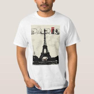Paris eifel tower jnf t-shirt