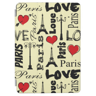 Paris Protection iPad Air
