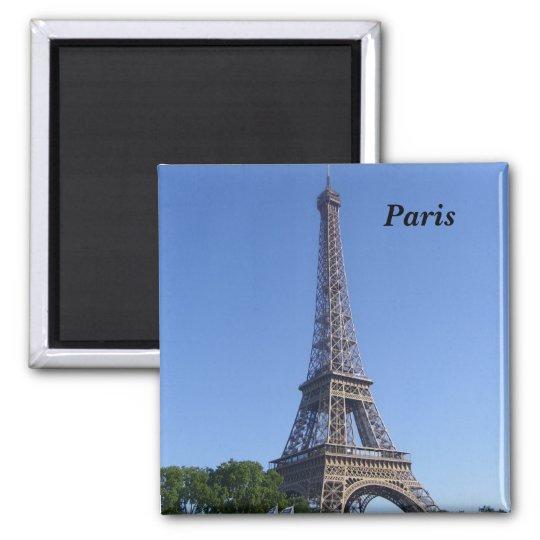 Paris - Tour Eiffel - Aimant