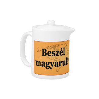 Parlez-vous hongrois ? dans le Hongrois. FB de