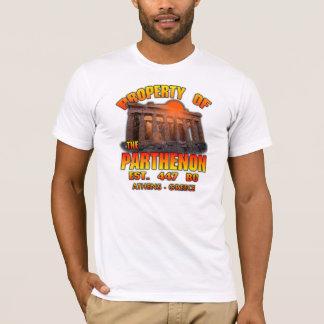 Parthenon - Grèce - T-shirt