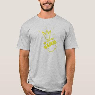 Partie de Bachelore le mâle Yello T-shirt