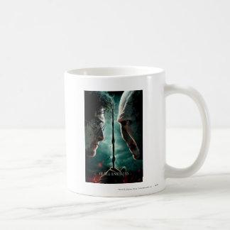 Partie de Harry Potter 7 - Harry contre Voldemort Mug