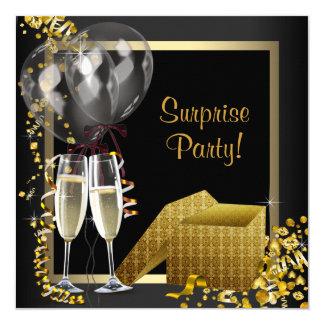 Partij van de Verrassing van de Confettien van Cha Uitnodigingen