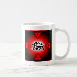 Pas/personaliseer/Creëer uw aan Koffiemok