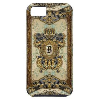 Passementerie Elegante Elegant Tough iPhone 5 Hoesje