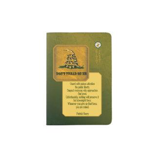 passeport de Gadsden - Henry Protège-passeports
