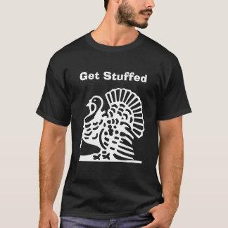 Passez la Turquie bourrée T-shirt