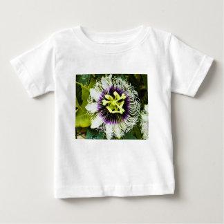 passion-fruit t-shirt pour bébé