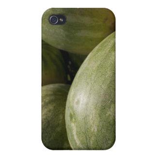 Pastèques iPhone 4 Case