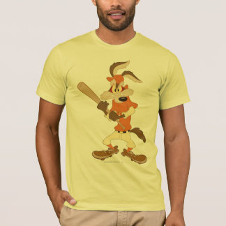Pâte lisse de coyote du Wile E T-shirt