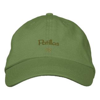 Patillas, casquette de Porto Rico