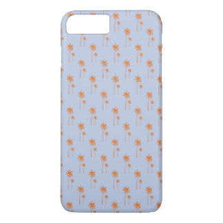 Paumes d'Oceanside Coque iPhone 8 Plus/7 Plus