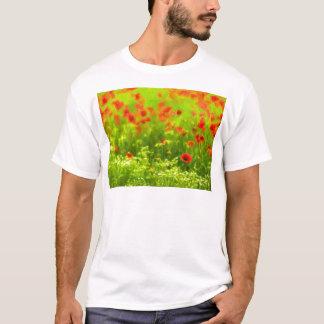 pavot I T-shirt