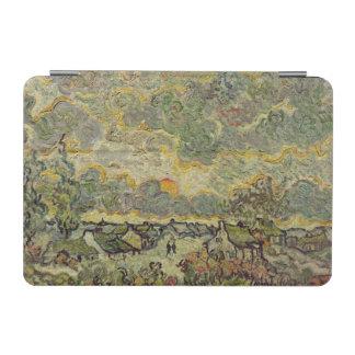 Paysage d'automne de Vincent van Gogh |, 1890 Protection iPad Mini