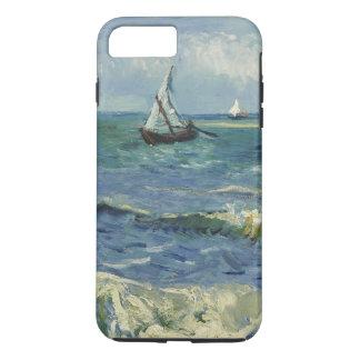 Paysage marin chez Saintes-Maries de la Mer par Coque iPhone 7 Plus