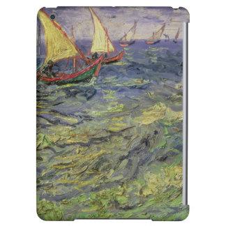 Paysage marin de Vincent van Gogh | chez