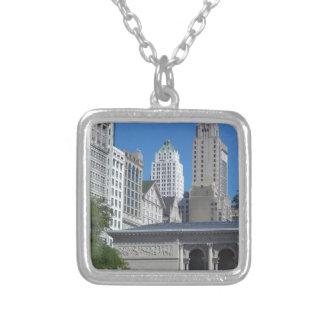 Paysage urbain de Chicago Pendentifs
