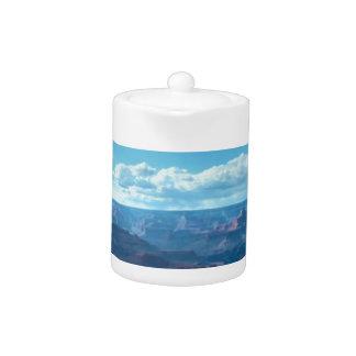 Paysages américains de gammes de montagne de