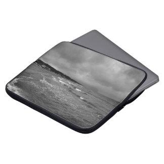 """PC 15"""" de plage de Sabaudia douille Protection Pour Ordinateur Portable"""