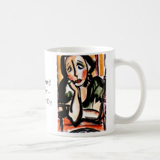pe06347i, gestionnaire de fonds de café - payez ou mug