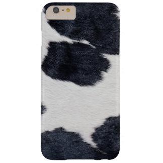 Peau de vache coque iPhone 6 plus barely there