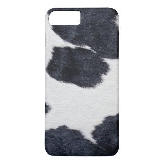 Peau de vache coque iPhone 8 plus/7 plus