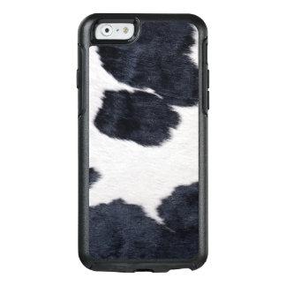 Peau de vache coque OtterBox iPhone 6/6s