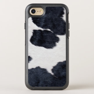 Peau de vache coque otterbox symmetry pour iPhone 7
