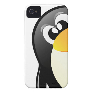 Peekaboo iPhone 4 Hoesje