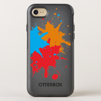 Peignez la série de symétrie de l'iPhone 6/6s Coque Otterbox Symmetry Pour iPhone 7