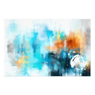 Peinture abstraite photos
