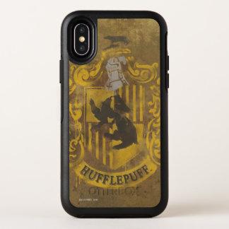 Peinture de jet de crête de Harry Potter |