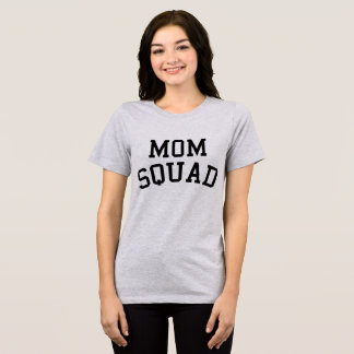 Peloton de maman de T-shirt de Tumblr