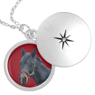 Pendentif de poney