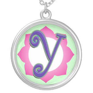 pendentif initial de Y