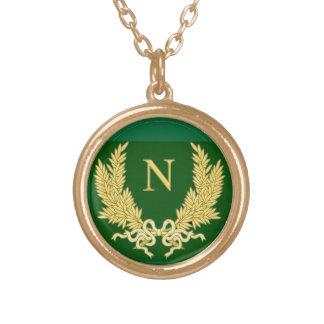 Pendentif Napoléon prestige