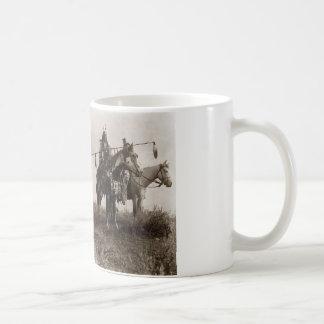 Pensez que vous pouvez faire confiance au mug