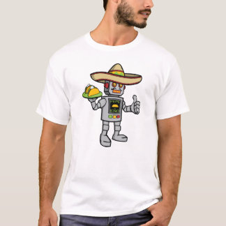 Pepe Eño - T-shirt (personnaliser)