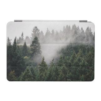 Perdu dans les bois protection iPad mini