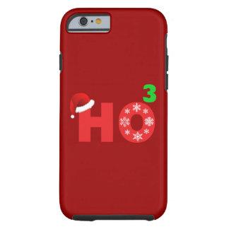 père Noël rit de Noël Coque Tough iPhone 6