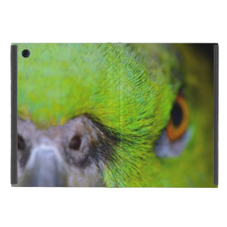 Perroquet Jaune-Naped d'Amazone par Shirley Taylor Protection iPad Mini