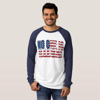 """""""Personne est"""" T-shirt illégal"""
