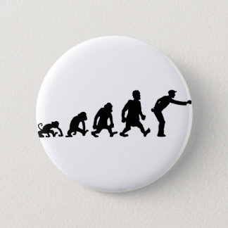 petanque badge rond 5 cm